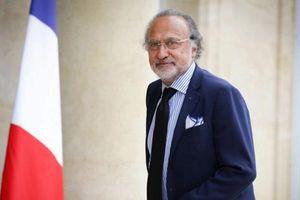 Chân dung tỷ phú Pháp Olivier Dassault vừa thiệt mạng trong tai nạn trực thăng
