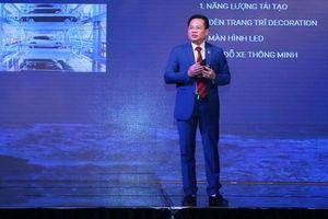 Phác họa chân dung PPG Holdings của ông Phạm Công Tuyến