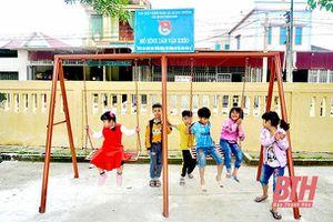 Tuổi trẻ huyện Quảng Xương chủ động, sáng tạo, xung kích vì cộng đồng