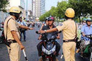 Sắp sửa đổi Nghị định 100/2019/NĐ-CP về xử phạt giao thông