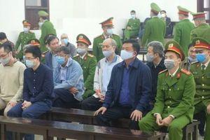 Xét xử vụ Ethanol Phú Thọ: Các bị cáo khai làm theo chỉ đạo của bị cáo Đinh La Thăng