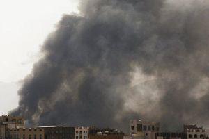 Thành phố lớn nhất Guinea Xích đạo rung chuyển bởi 4 vụ nổ liên tiếp