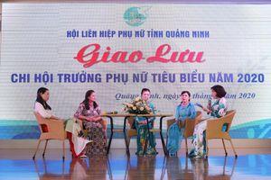Phụ nữ Quảng Ninh: Khẳng định vị thế, vai trò trong xã hội