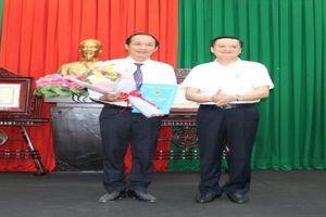 Bổ nhiệm nhân sự, lãnh đạo mới TP.HCM, Cần Thơ, Bắc Kạn