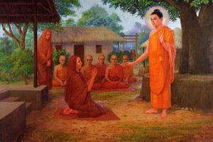 Những gương mặt các nữ Tôn giả đệ tử của Đức Phật