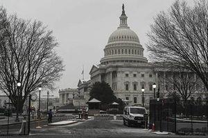 Mỹ lên lịch tấn công mạng, trừng phạt bổ sung Nga