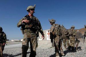 Mỹ chưa quyết định rút hay giữ lại 2.500 lính Mỹ đồn trú ở Afghanistan