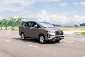 Toyota Innova: Tròn vai trên mọi cung đường