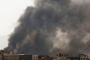 Guinea Xích đạo: Một vụ nổ lớn khiến15 người thiệt mạng