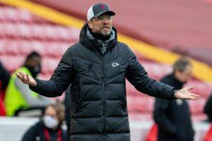 Liverpool thua 'bạc nhược' Fulham, CĐV kêu gọi sa thải HLV Klopp