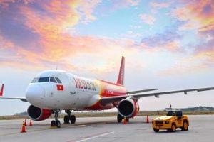 Vietjet Air thay đổi phương án bán cổ phiếu quỹ