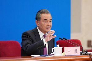 Trung Quốc yêu cầu Mỹ 'không vượt lằn ranh đỏ' trong vấn đề Đài Loan