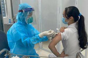 Kế hoạch tiêm vaccine phòng COVID-19 cho các nhóm ưu tiên ở Hà Nội