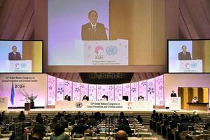 Khai mạc Đại hội Liên hợp quốc về phòng, chống tội phạm và tư pháp hình sự