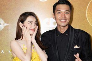 Quang Tuấn tiết lộ bí quyết vào vai vợ chồng với Nhã Phương trong phim '1990'