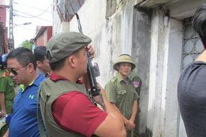 Chuyển biến tích cực về an ninh trật tự tại xã Kim Lũ