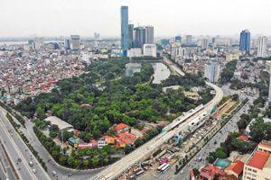Tin mới vụ 'trù dập người tố cáo' đường sắt Nhổn – ga Hà Nội