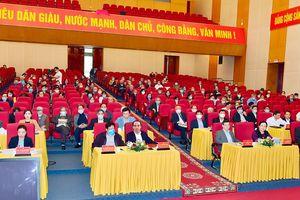 Tích cực tuyên truyền đưa nghị quyết Đại hội Đảng vào cuộc sống