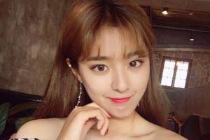 Nữ cầu thủ Hàn Quốc giải nghệ vì quá xinh đẹp