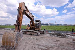Nhà ga T3 Tân Sơn Nhất có thể được khởi công trong tháng 10