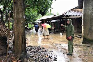 Di dời hơn 3.300 người dân phục vụ xây dựng công trình thủy lợi Krông Pách Thượng