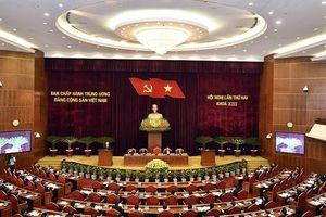 Hội nghị Trung ương 2: Giới thiệu nhân sự cấp cao các cơ quan nhà nước