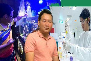 Chân dung những 9x đóng góp 'khủng' cho khoa học Việt