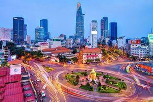Việt Nam lần đầu lọt nhóm nền kinh tế 'tự do trung bình'