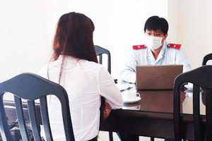 Hai phụ nữ ở Lâm Đồng bị phạt 10 triệu vì đăng tin 'được lấy nhiều chồng'