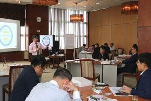 Petrovietnam tổ chức khóa đào tạo '7 thói quen hiệu quả'