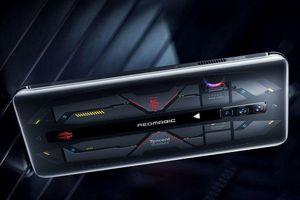Red Magic 6 Pro ra mắt: Smartphone RAM 18GB đầu tiên thế giới