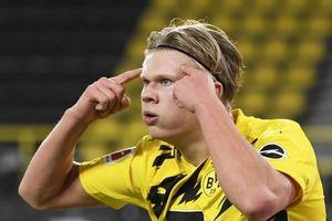 Haaland nên từ chối Man City chọn MU, Juventus bán De Ligt