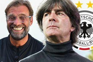 Joachim Low thông báo chia tay tuyển Đức, Klopp được gọi tức thì