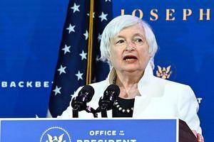 'Kinh tế Mỹ sẽ không tăng trưởng quá nóng khi phục hồi sau đại dịch'