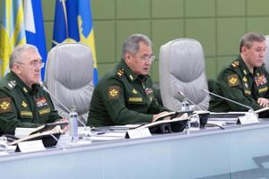 Nga chuẩn bị thử nghiệm OTRK tầm xa mới nhất