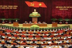 Thông qua nhân sự ứng cử các chức danh lãnh đạo chủ chốt Nhà nước