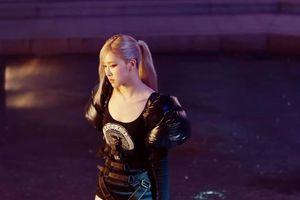 Rosé tiếp tục 'thả thính' teaser MV, fan sướng rơn khi được 'khuyến mại'... thêm vài câu hát