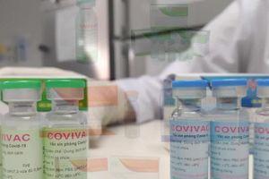 Tuyển tình nguyện viên 40-59 tuổi thử nghiệm vaccine COVIVAC