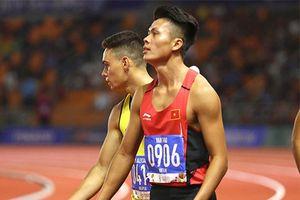 4 gương mặt xuất sắc của điền kinh Thanh Hóa góp mặt trong đội tuyển quốc gia chuẩn bị cho SEA Games 31