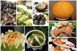 Đồng Nai có 4 món nằm trong top 100 món ăn đặc sản, quà tặng