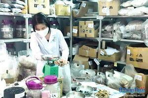Cơ sở y tế bị hư hỏng nặng: Gây khó trong công tác khám, chữa bệnh
