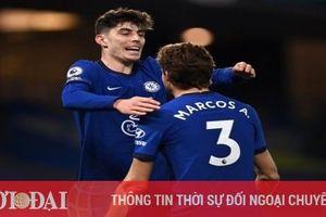 Kết quả, Bảng xếp hạng (BXH) Ngoại hạng Anh ngày 9/3: Thắng Everton, Chelsea kém MU bao nhiêu điểm?