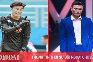 Tin tức bóng đá Việt Nam ngày 9/3: Thủ môn Bùi Tiến Dũng 'lấn sân' sang lĩnh vực mới
