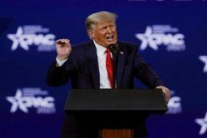 Phe Cộng hòa phản ứng bất ngờ vì bị 'tố' dựa hơi ông Trump