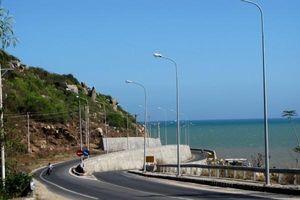 Bà Rịa – Vũng Tàu: Đầu tư hơn 7.000 tỷ đồng nâng cấp đường ven biển
