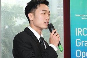 Chấn thương của Lương Xuân Trường và khởi nghiệp Trung tâm phục hồi...