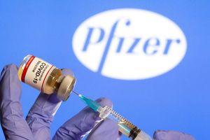 Vaccine Covid-19 của Pfizer/BioNTech có tác dụng với biến thể mới ở Brazil