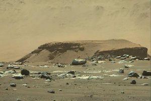 Tàu thám hiểm Perseverance phát hiện vết tích của sông hồ trên sao Hỏa