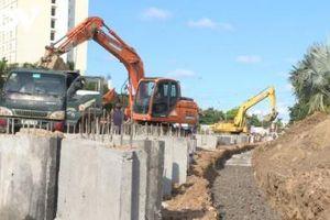 Phú Yên: Đề xuất dùng kinh phí dự phòng tại dự án nâng cấp Quốc lộ 25