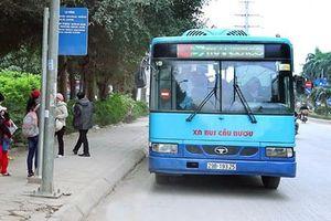 Tuyến buýt số 69 nên có thêm điểm dừng tại thôn Bình Trù